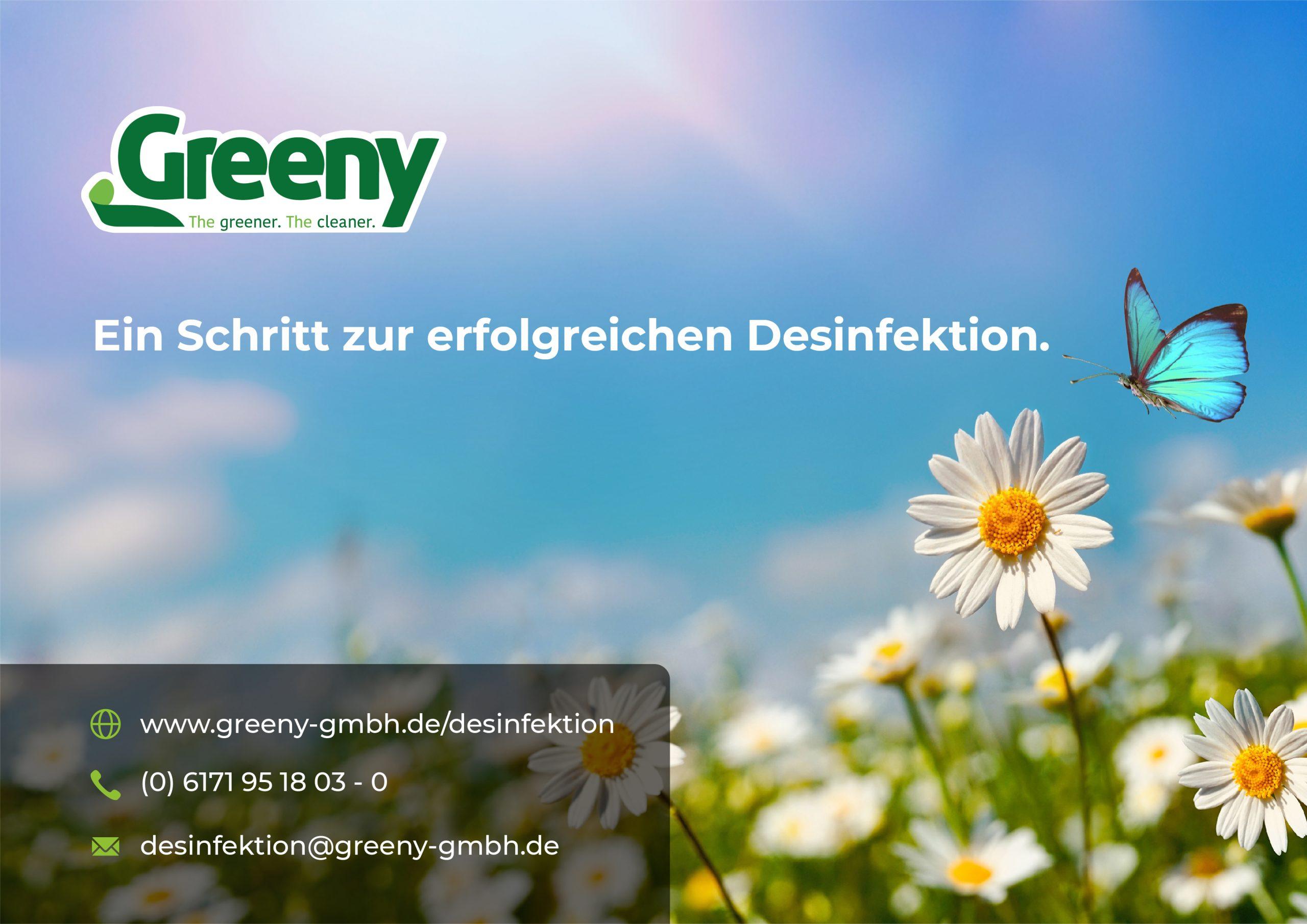 Gartenabo Greny